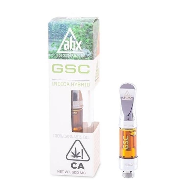 GSC (500mg)