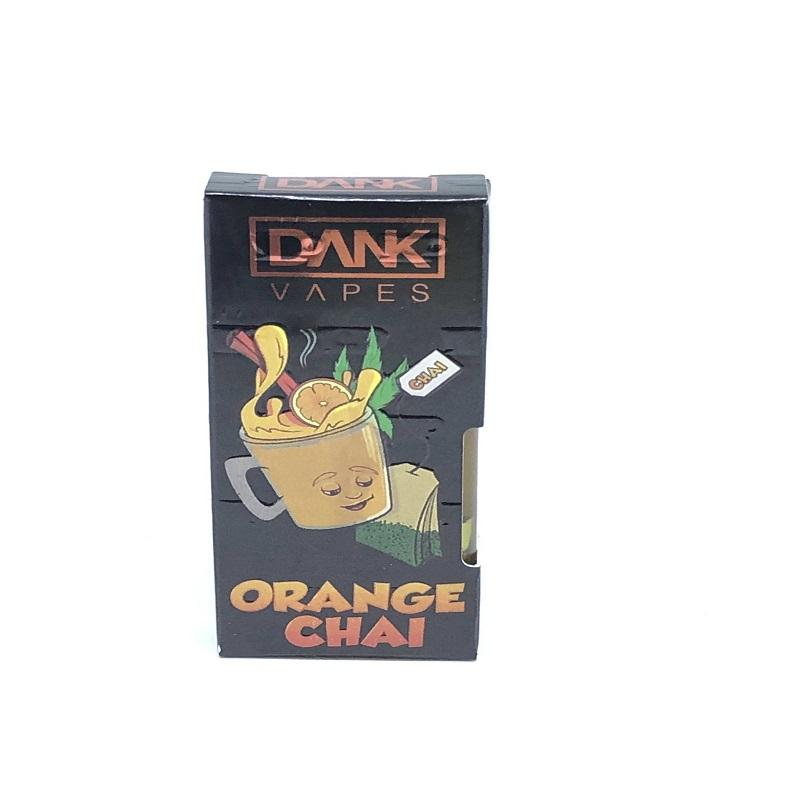 Orange Chai (1.1gm)
