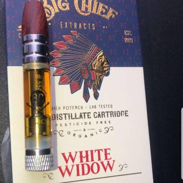 buy bigchief extracts